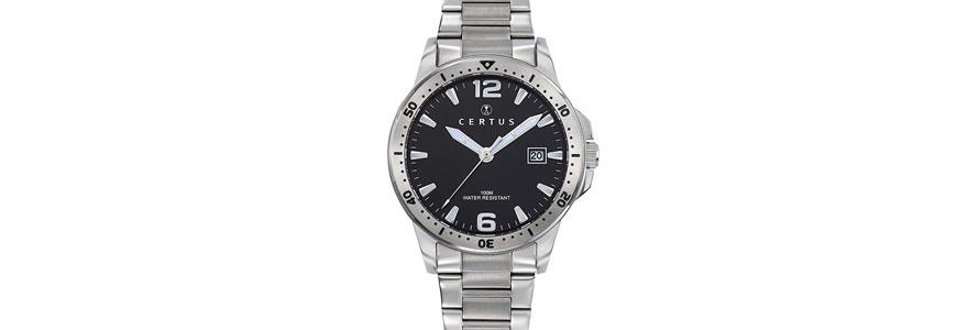 montres Certus